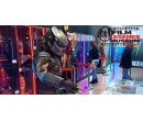 Vstupenky na výstavu Film Legends Museum | Slevomat