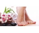Mokrá mediciální pedikúra | Slevomat