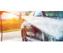 Ruční mytí vozu s tepováním | Slevomat