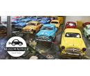 Vstup do muzea autíček | Slevomat