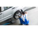 Přezutí pneumatik vozu | Slevomat