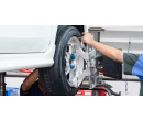 Seřízení geometrie nápravy vozu | Slevomat