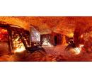 Vstup do solné jeskyně v délce 50 minut  | Slevomat