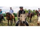 Zážitková vyjížďka na koni  | Slevomat