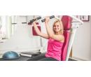 Týden neomezeného cvičení ve fitness Expreska | Slevomat