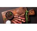 Flambované steaky z krkovičky pro 2 | Slevomat
