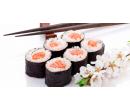 32 kousků sushi s sebou | Slevomat