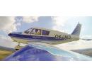 Pilotem na zkoušku nebo vyhlídkový let | Slevomat