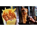 Velký Kebab Box    Slevomat