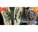 Tetování o rozměrech 10x10 cm | Hyperslevy