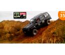 Zážitková jízda Hummerem H2 | Hyperslevy
