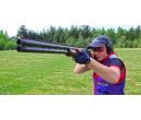 Střelba ze sportovní brokové kozlice   Slevomat