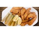 1 kg řízků - vepřové nebo kuřecí | Slevomat