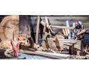 Praktický kurz truhlářství v dílně | Slevomat