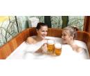 2hod odpočinek v pivních lázních | Slevomat