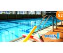 Aqua aerobik: 1 lekce na 60 min | Hyperslevy