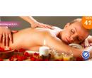Výběr masáží z celého světa | Hyperslevy