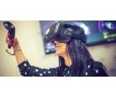 30 minut ve virtuální realitě   Slevomat
