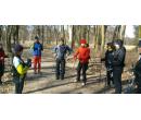 Nordic Running – 4 hod základní kurz | Slevomat