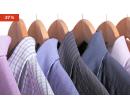Profesionální žehlení košil  | Slevomat