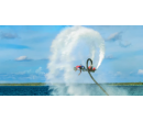 Vodní létání flyboard | Slevomat