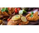 1 kg smažených řízečků (kuřecí, vepřové, nebo mix) | Slevomat