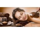 Exkluzivní čokoládová masáž – 60 minut | Slevomat