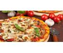 2× TURBO PIZZA + nápoj s sebou | Slevomat