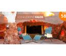 Léčivá solná jeskyně na 45 min | Hyperslevy