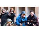 Střelba z armádních zbraní pro 1 osobu | Stips.cz