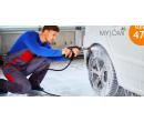 Ruční mytí karoserie + vosk ... | Hyperslevy