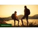 3denní kurz přežití v přírodě u Tábora   Pepa
