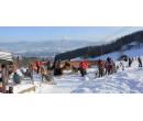Celodenní skipas do ski areálu   Radiomat