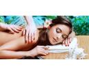 Holistická havajská masáž těla | Slevomat
