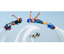 Flyboard: let nad hladinou vody | Slevomat