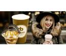 Horký nápoj + Jogurtové tiramisu  | Slevomat