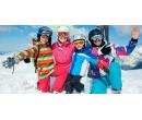 Celodení lyžování ve Skiareálu    Slevomat