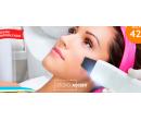 Ošetření pleti ultrazvukovou špachtlí  | Hyperslevy