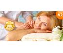 60min. masážní balíček pro seniory   Hyperslevy