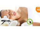 Výběr z 5ti hodinových masáží   Hyperslevy