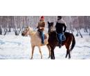 60 minut v koňském sedle   Slevomat