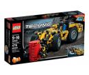 Lego Technic - Pyrotechnický vůz   Tesco