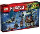Lego Ninjago 70732 Město Stiix   Alza