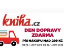 Doprava zdarma u nákupu nad 299 | Kniha.cz