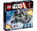 Lego Star Wars First Order Snowspeeder | Mall.cz