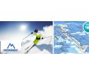 Celodenní lyžování na Monínci | PribramskeSlevy