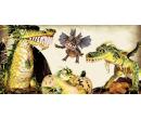 Rodinné vstupné na hrad plný draků | Slevomat