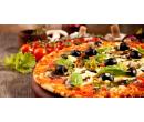 Dvě delikátně křupavé pizzy | Slevomat