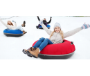 1× jízda na snowtubingu | Slevomat