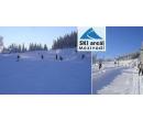 Celodenní skipas do ski areálu | Radiomat